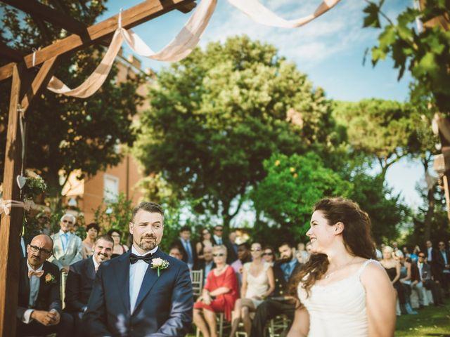 Il matrimonio di Erica e Francesco a Viterbo, Viterbo 33