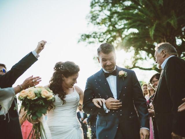 Il matrimonio di Erica e Francesco a Viterbo, Viterbo 34