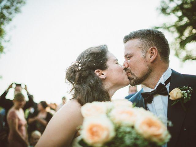 Il matrimonio di Erica e Francesco a Viterbo, Viterbo 35