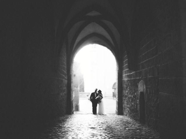 Il matrimonio di Erica e Francesco a Viterbo, Viterbo 36