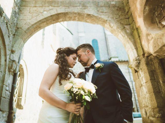 Il matrimonio di Erica e Francesco a Viterbo, Viterbo 37