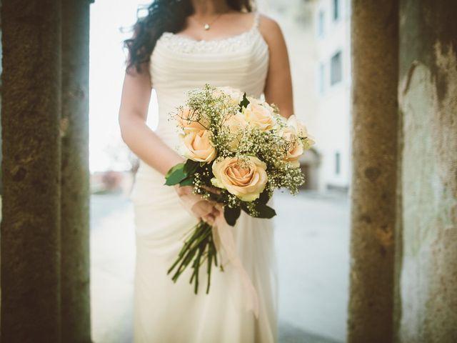 Il matrimonio di Erica e Francesco a Viterbo, Viterbo 38