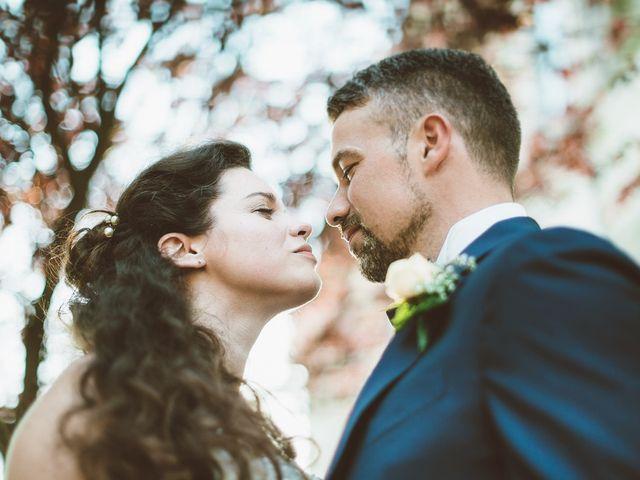 Il matrimonio di Erica e Francesco a Viterbo, Viterbo 41
