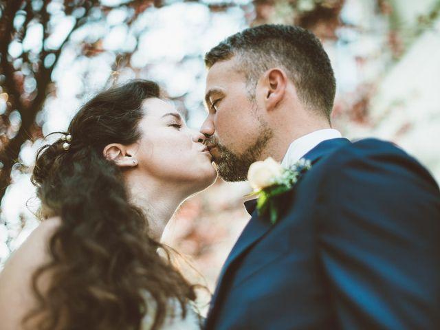 Il matrimonio di Erica e Francesco a Viterbo, Viterbo 42