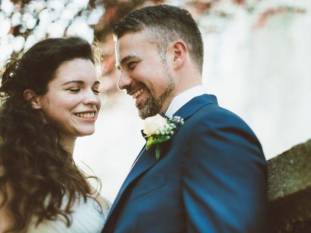 Il matrimonio di Erica e Francesco a Viterbo, Viterbo 43