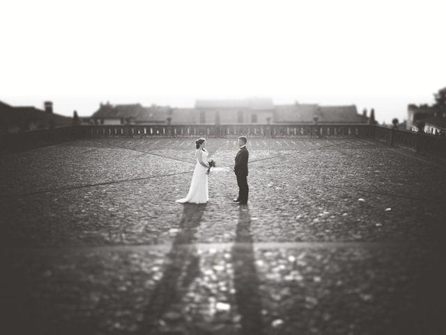 Il matrimonio di Erica e Francesco a Viterbo, Viterbo 1