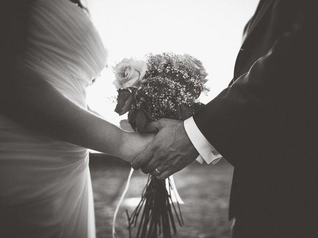 Il matrimonio di Erica e Francesco a Viterbo, Viterbo 45