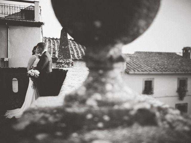 Il matrimonio di Erica e Francesco a Viterbo, Viterbo 46