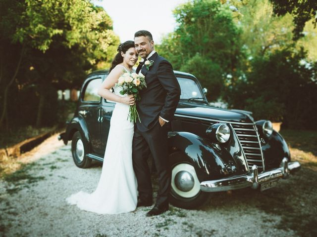 Il matrimonio di Erica e Francesco a Viterbo, Viterbo 47