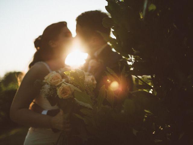 Il matrimonio di Erica e Francesco a Viterbo, Viterbo 48