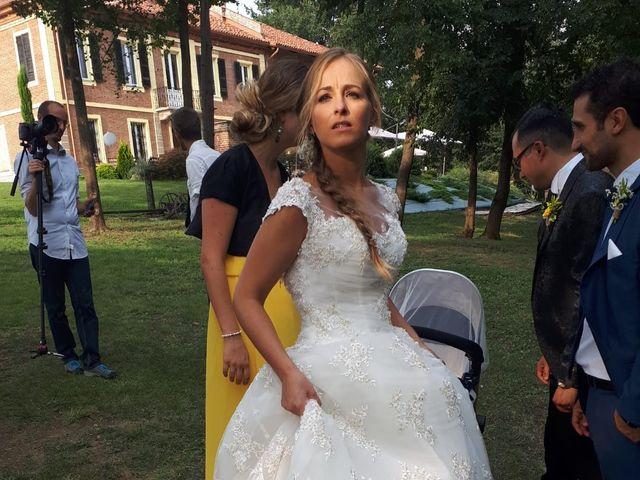 Il matrimonio di Alessia e Stefano a Villafranca d'Asti, Asti 2