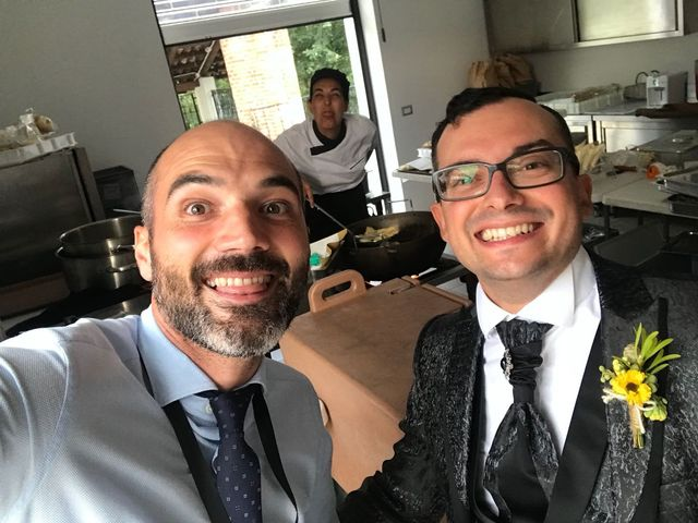 Il matrimonio di Alessia e Stefano a Villafranca d'Asti, Asti 4