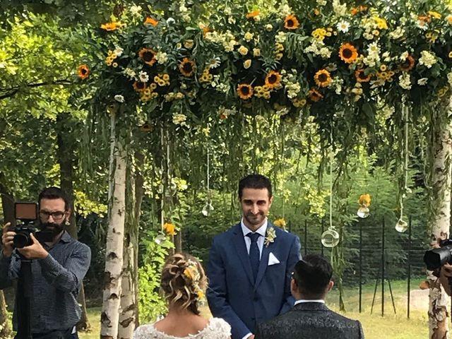 Il matrimonio di Alessia e Stefano a Villafranca d'Asti, Asti 6