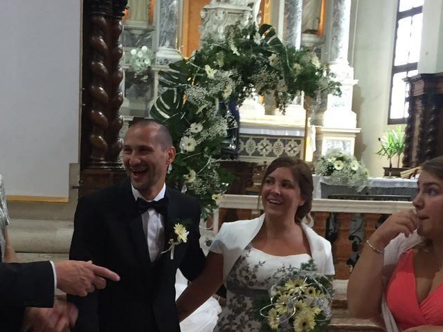 Il matrimonio di Manuel  e Sara a Montebelluna, Treviso 3