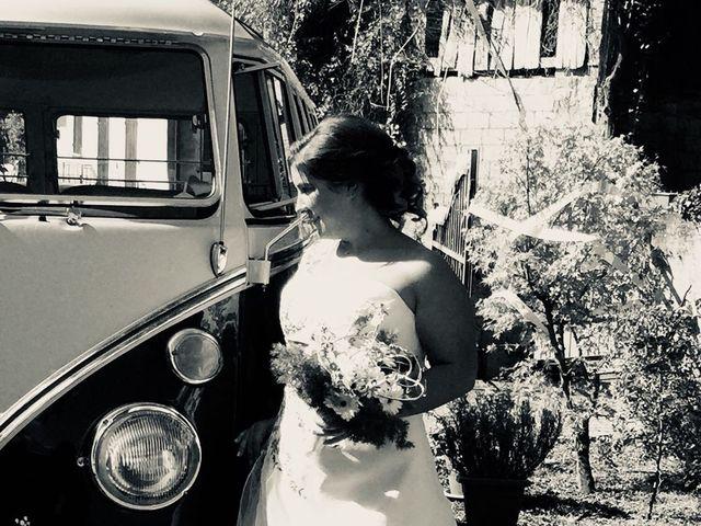 Il matrimonio di Manuel  e Sara a Montebelluna, Treviso 5