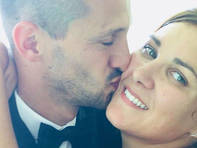 Il matrimonio di Manuel  e Sara a Montebelluna, Treviso 6