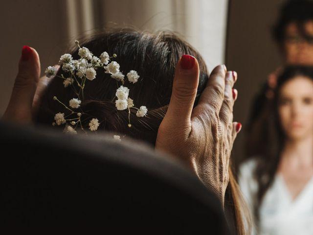 Il matrimonio di Marco e Valentina a Casola Valsenio, Ravenna 17