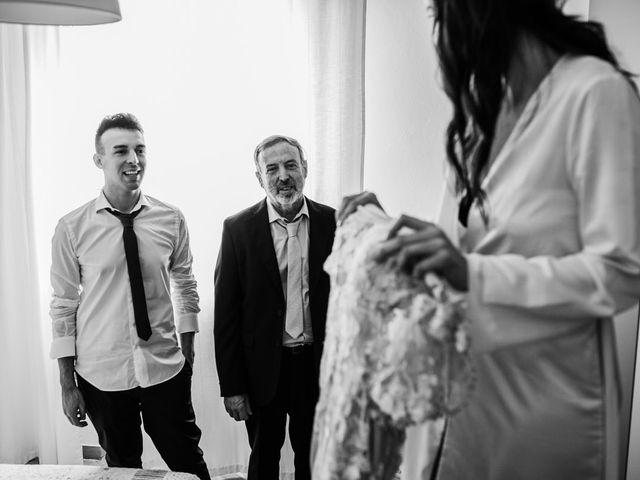 Il matrimonio di Marco e Valentina a Casola Valsenio, Ravenna 18
