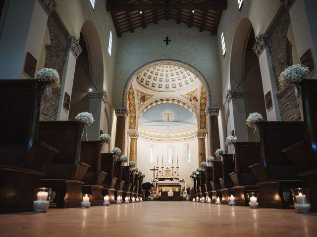 Il matrimonio di Marco e Valentina a Casola Valsenio, Ravenna 22
