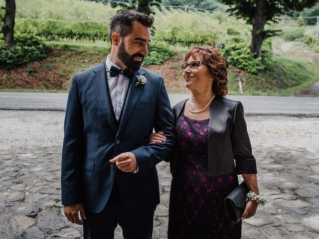 Il matrimonio di Marco e Valentina a Casola Valsenio, Ravenna 26