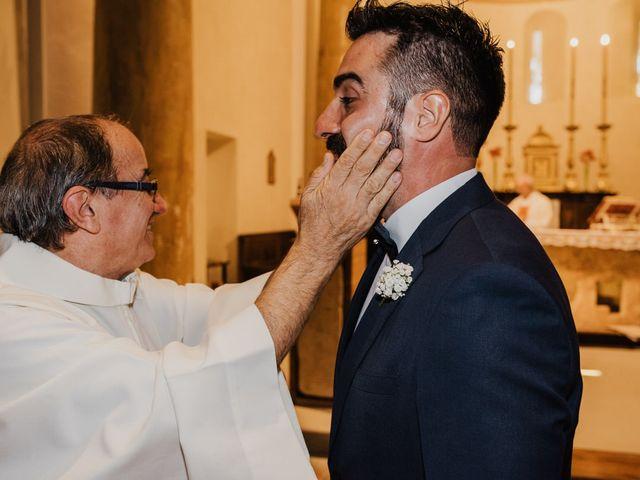 Il matrimonio di Marco e Valentina a Casola Valsenio, Ravenna 27