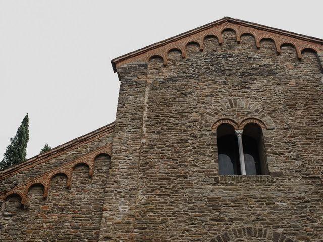 Il matrimonio di Marco e Valentina a Casola Valsenio, Ravenna 21