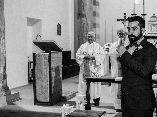 Il matrimonio di Marco e Valentina a Casola Valsenio, Ravenna 29
