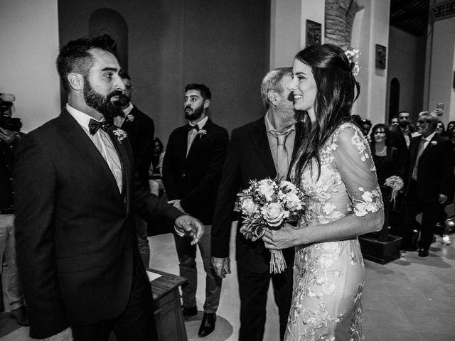 Il matrimonio di Marco e Valentina a Casola Valsenio, Ravenna 30