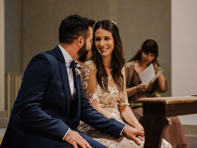 Il matrimonio di Marco e Valentina a Casola Valsenio, Ravenna 31