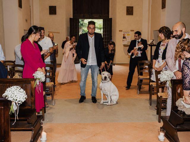 Il matrimonio di Marco e Valentina a Casola Valsenio, Ravenna 34