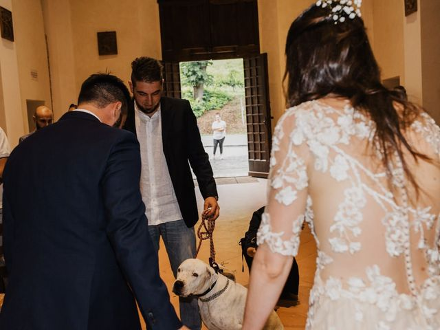 Il matrimonio di Marco e Valentina a Casola Valsenio, Ravenna 35