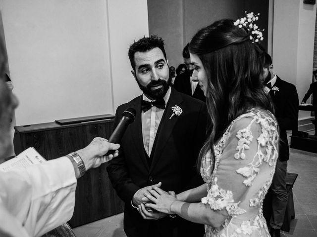 Il matrimonio di Marco e Valentina a Casola Valsenio, Ravenna 37