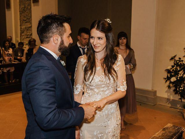 Il matrimonio di Marco e Valentina a Casola Valsenio, Ravenna 38