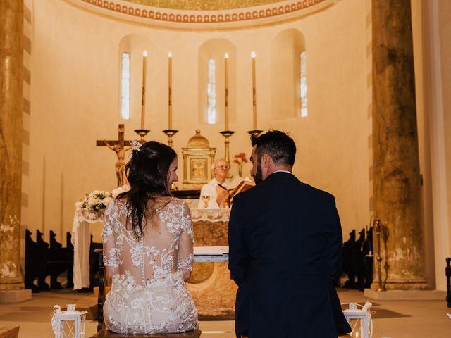 Il matrimonio di Marco e Valentina a Casola Valsenio, Ravenna 39