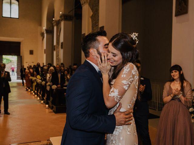 Il matrimonio di Marco e Valentina a Casola Valsenio, Ravenna 41