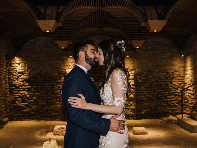 Il matrimonio di Marco e Valentina a Casola Valsenio, Ravenna 42