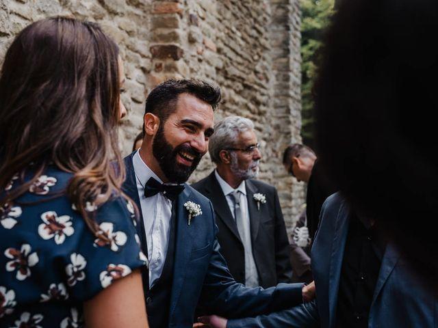 Il matrimonio di Marco e Valentina a Casola Valsenio, Ravenna 47