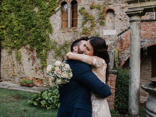 Il matrimonio di Marco e Valentina a Casola Valsenio, Ravenna 52