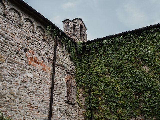 Il matrimonio di Marco e Valentina a Casola Valsenio, Ravenna 49