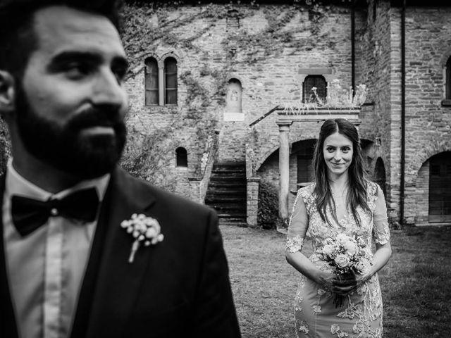 Il matrimonio di Marco e Valentina a Casola Valsenio, Ravenna 53