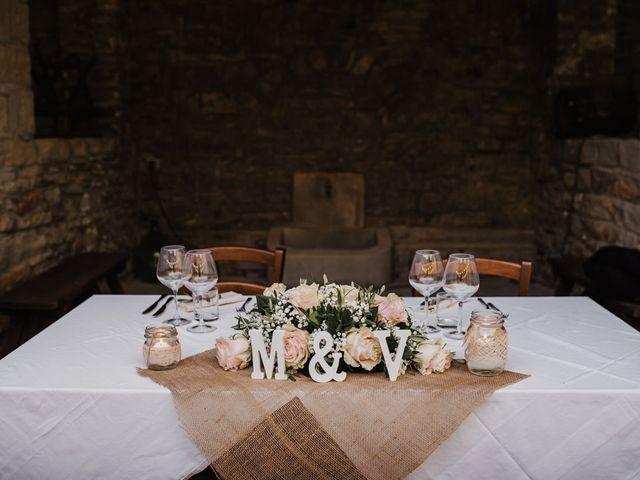 Il matrimonio di Marco e Valentina a Casola Valsenio, Ravenna 64