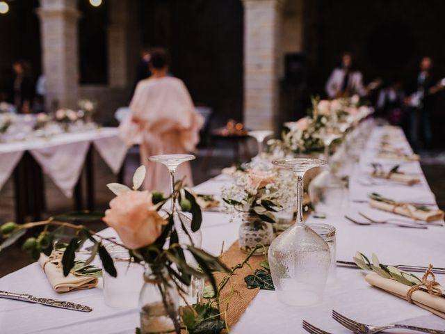 Il matrimonio di Marco e Valentina a Casola Valsenio, Ravenna 65