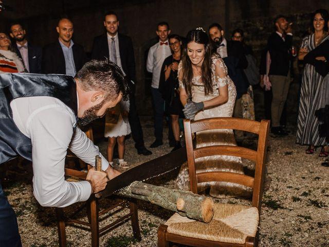 Il matrimonio di Marco e Valentina a Casola Valsenio, Ravenna 68