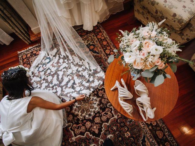 Il matrimonio di Matthew e Selenia a Modena, Modena 2