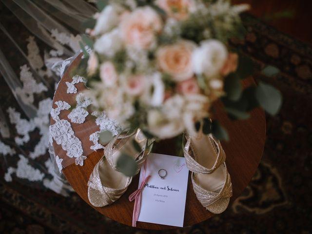 Il matrimonio di Matthew e Selenia a Modena, Modena 3