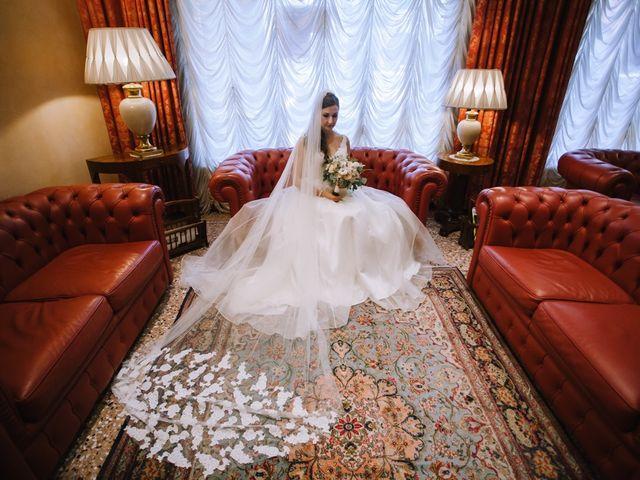 Il matrimonio di Matthew e Selenia a Modena, Modena 6