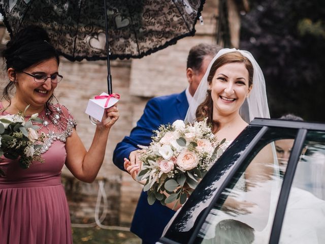 Il matrimonio di Matthew e Selenia a Modena, Modena 8