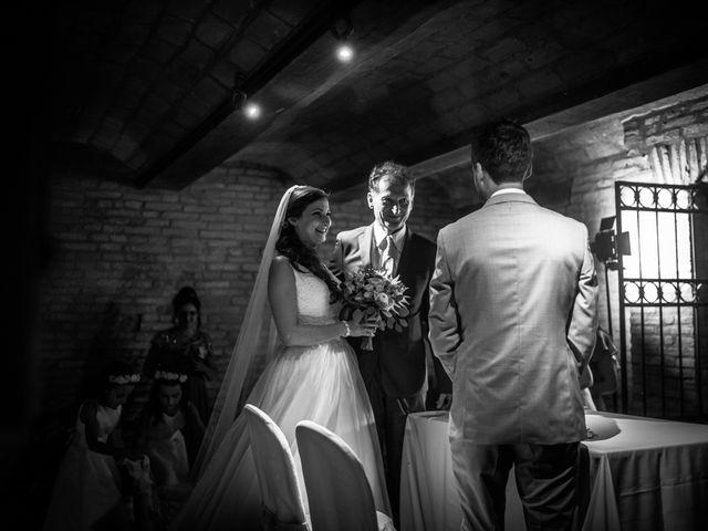 Il matrimonio di Matthew e Selenia a Modena, Modena 9