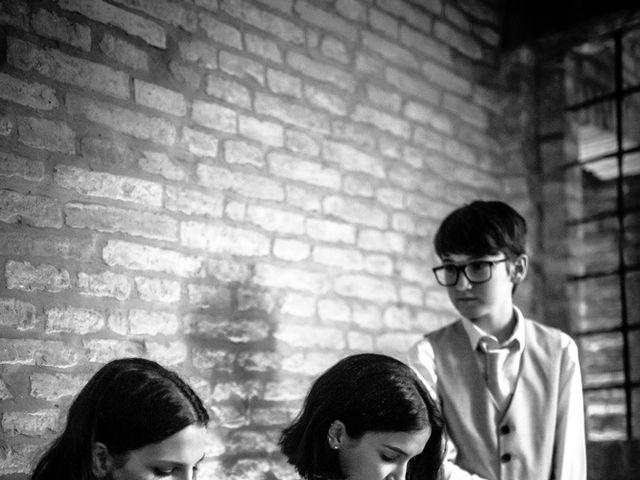 Il matrimonio di Matthew e Selenia a Modena, Modena 10