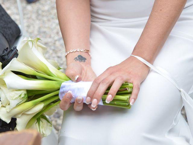 Il matrimonio di Marco e Linda a Volta Mantovana, Mantova 9